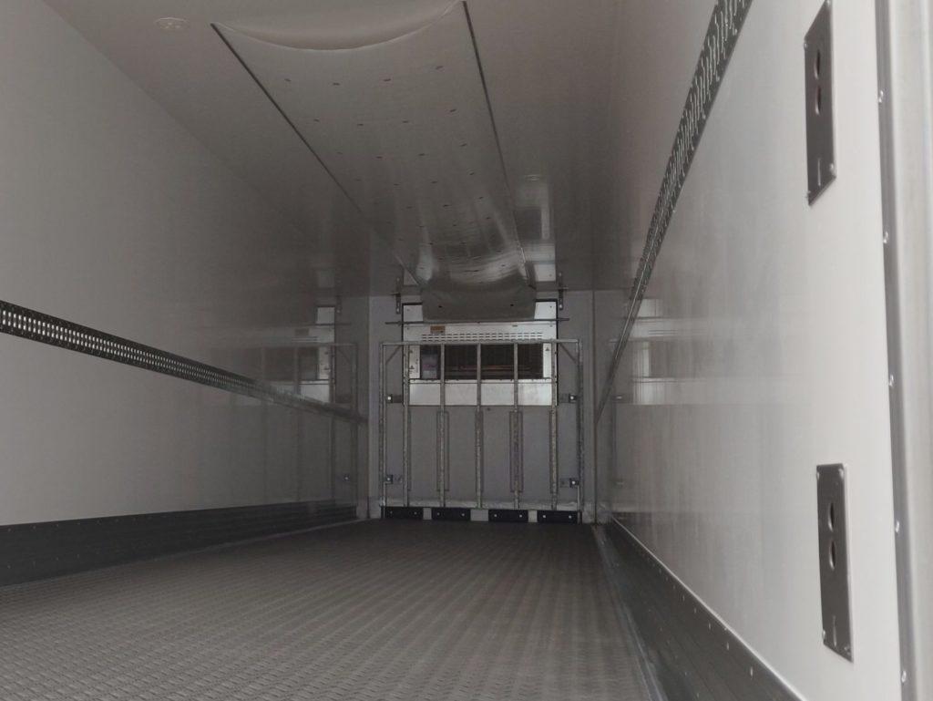 Koeling Carrier frigotrailer
