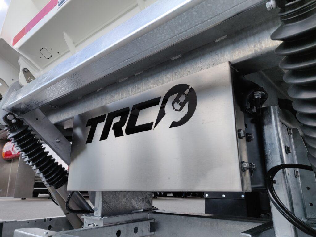 TRC SOR België